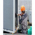 نصب و راه اندازی سیستم های حرارتی و برودتی