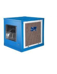 کولر آبی سلولزی هوادهی از بغل ظرفیت ۶۵۰۰ مترمکعب در ساعتانرژی کد EC 5/5