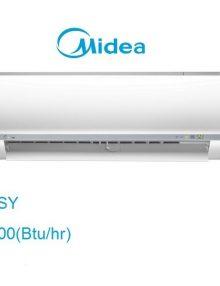 کولر گازی میدیا مدل EASY-18H10