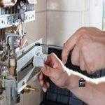 تعمير پكيجهای گرمايشی : تشریح ساختمان مدارها ، تست و تنظیم ، نصب و راه اندازی