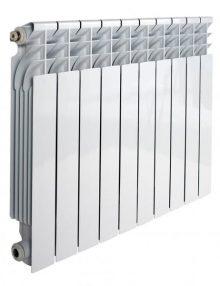 رادیاتور بوتان ۱۰ پره مدل IL PRIMO 500