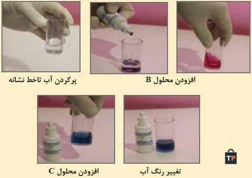 مراحل سختي سنجي