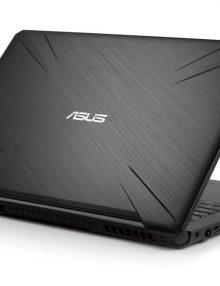 لپ تاپ ایسوس TUF Gaming FX705DT Ryzen7 3750H 16GB 1TB 256GB SSD 4GB Full HD Laptop