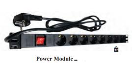 Power Module ـ