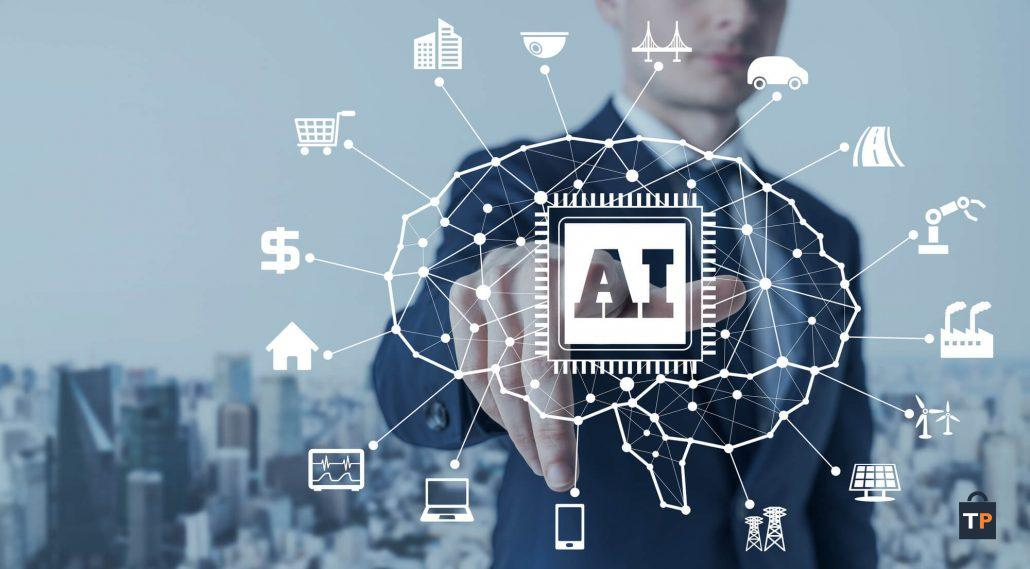 کاربرد هوش مصنوعی در زندگی انسان ها