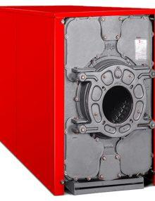 دیگ چدنی شوفاژکار مدل استار۱۳۰۰ ۱۵ پره