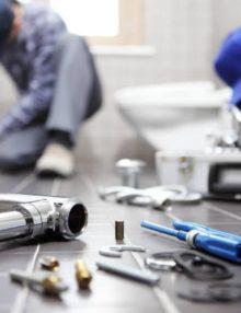 نصب و راه اندازی و تعمیر سرویس بهداشتی و حمام و جکوزی خانگی