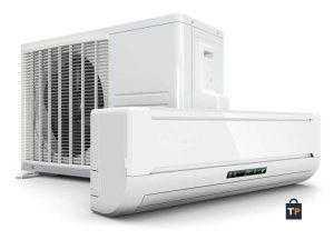 کولرهای گازی اسپلیت : تشریح ساختمان ، نصب و راه اندازی