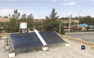 آبگرم کن خورشیدی: آشنایی با اصول اولیه، نصب و راه اندازی