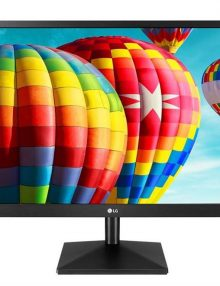 مانیتور ال جی ۲۷MK430 27 Inch Full HD IPS LED Monitor