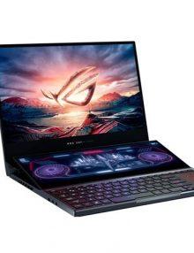 لپ تاپ ایسوس ۱۵ اینچی مدل GX550LWS پردازنده Core i7 رم ۳۲GB حافظه ۱TB SSD گرافیک ۸GB