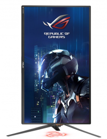 مانیتور ایسوس ROG SWIFT PG258Q Full HD eSports Gaming Monitor