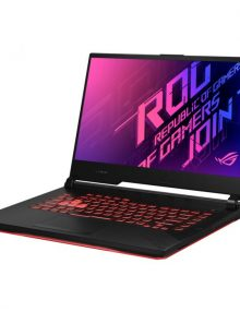 لپ تاپ ایسوس ROG Strix G512LI Core i7 10750H 8GB 512GB SSD 4GB Laptop