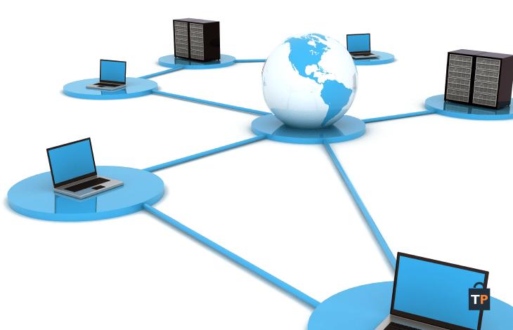 شبکه رایانه ای