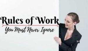 قانون کار چیست؟
