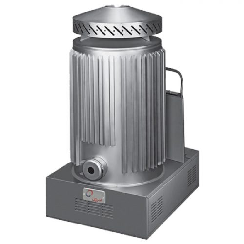 بخاری نفتی انرژی مدل 250