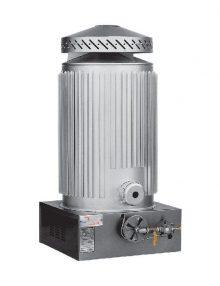 بخاری گازی انرژی مدل GW0460