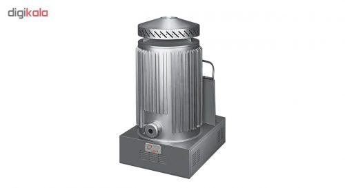 بخاری نفتی انرژی مدل DW0250