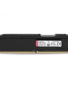 رم کینگستون مدل HyperX FURY با فرکانس ۲۴۰۰ مگاهرتز و حافظه ۸ گیگابایت