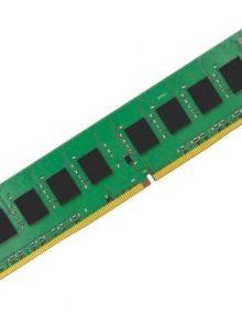 رم کینگستون مدل KVR با حافظه ۱۶ گیگابایت و فرکانس ۲۴۰۰